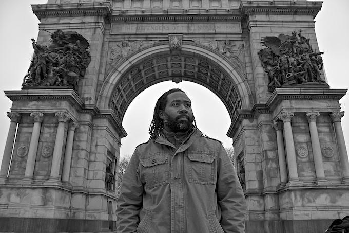 Director Jamaal R Green