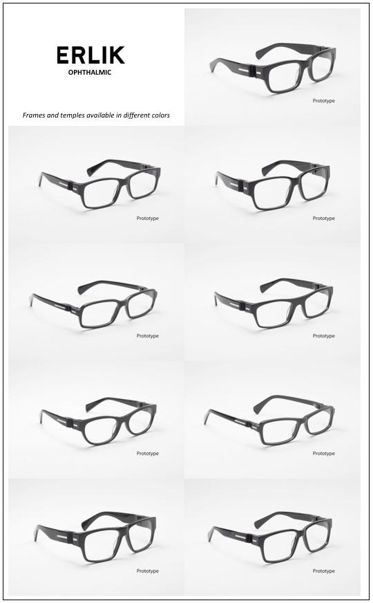 ERLIK Eyewear: Sunglasses & Ophthalmic Frames for Women/Men by ...