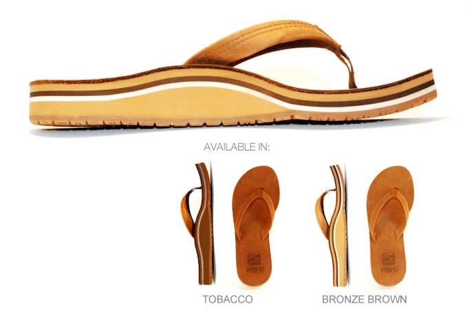 10677d4b72ef Vere Sandal Company