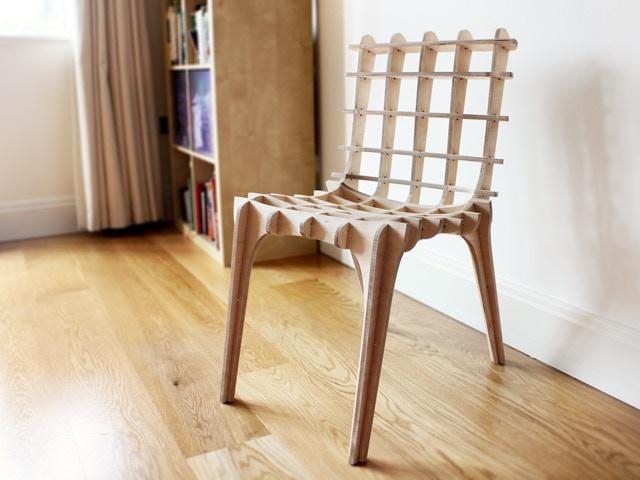 Sketchchair Furniture Designed By You By Diatom Kickstarter