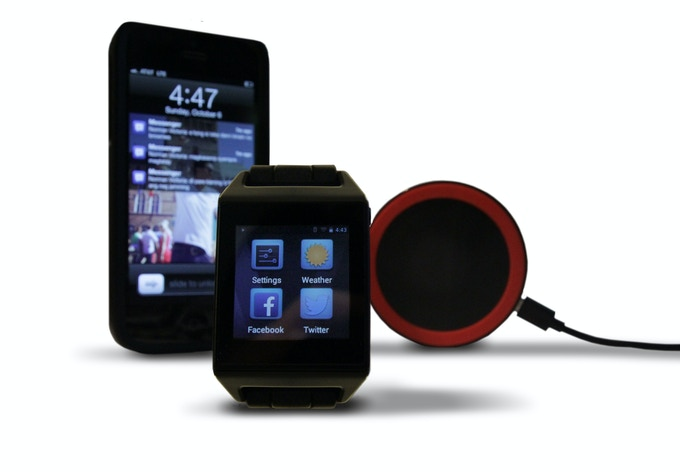 Bluetooth, Wi Fi, Standalone Apps, Wireless Charger