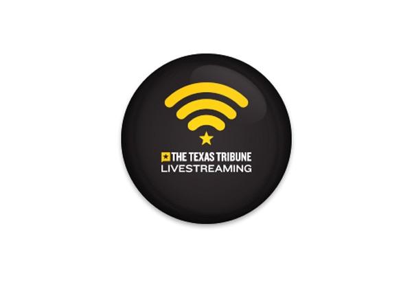 Tribune Livestream Button