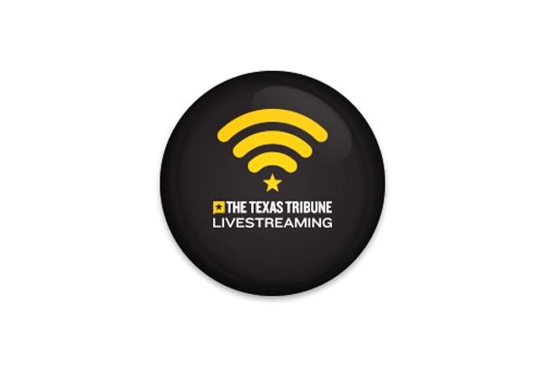 Tribune Livestream Button