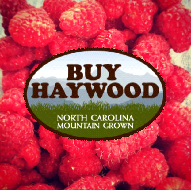 """Waynesville Soda Jerks is a """"Buy Haywood"""" certified project. Learn more about that program HERE."""