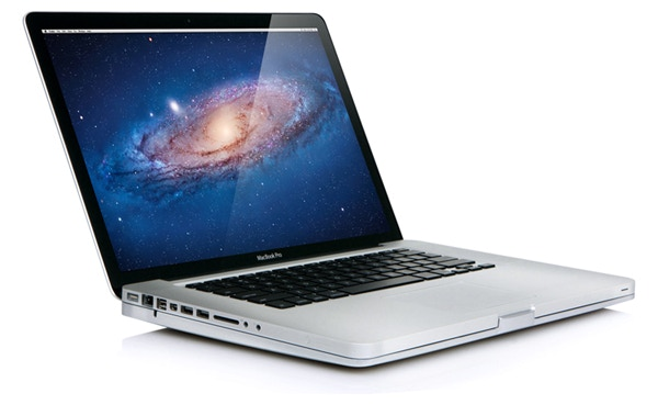 Macbook pro cd drive