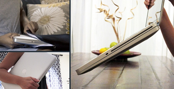The tilt the coolest cooling stand for the macbook pro by madminds kickstarter - Biosfera the passive house that fits anywhere ...