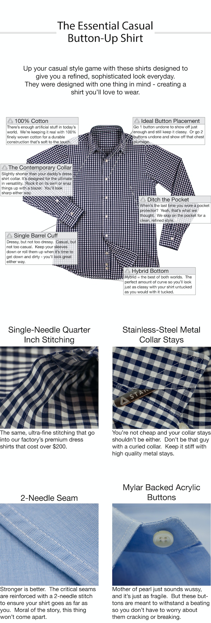 Shirt design placement