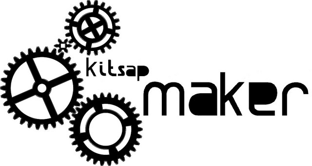 Kitsap Maker 2012 T-Shirts by Team Rexin —Kickstarter