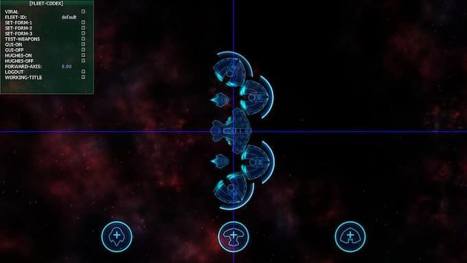 FleetCOMM : Operation Vigrior by Mercenary Games — Kickstarter