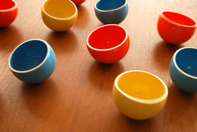 Wobble Bowls By Speechless Studios By Jessie Phillips