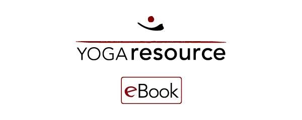 Yoga Resource eBook with Darren Rhodes by Darren Rhodes