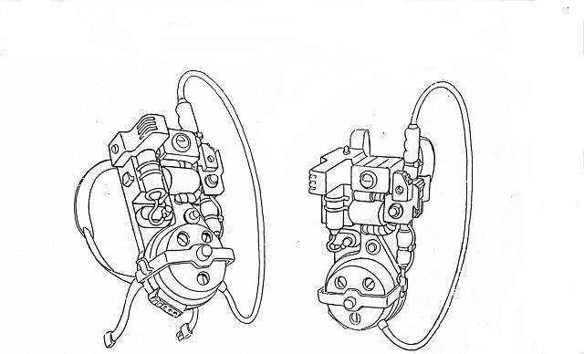 The Ghostbusters Proton Pack Project By Kristian