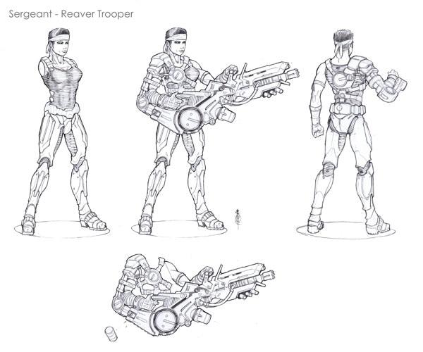 Sedition Wars: Battle for Alabaster by CMON — Kickstarter