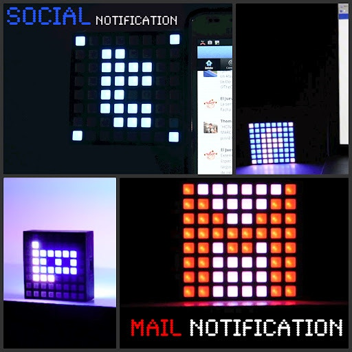 L8 Smartlight The Soundless Speaker For Phone Pc By
