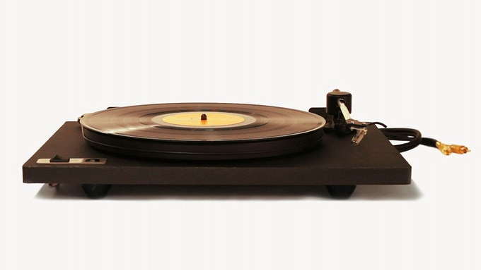 The Orbit Turntable By U Turn Audio Kickstarter