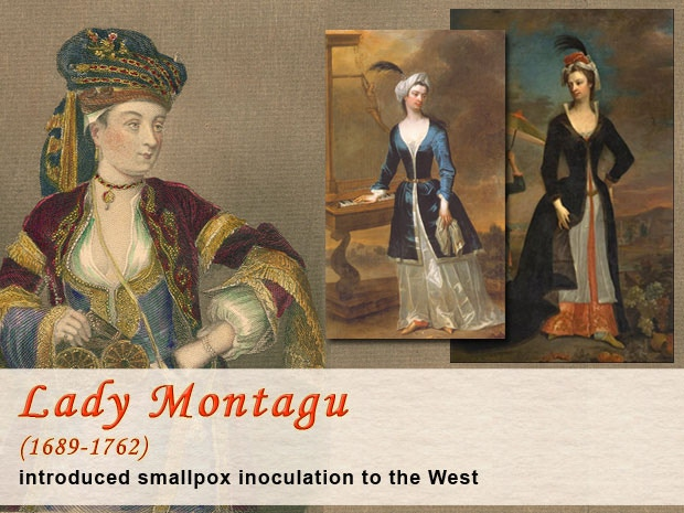 Turkish Embassy Letters: Lady Mary Wortley Montagu ...