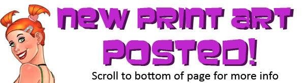Stretch Goal Prints!
