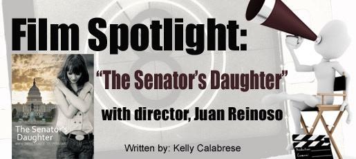 the senators daughter