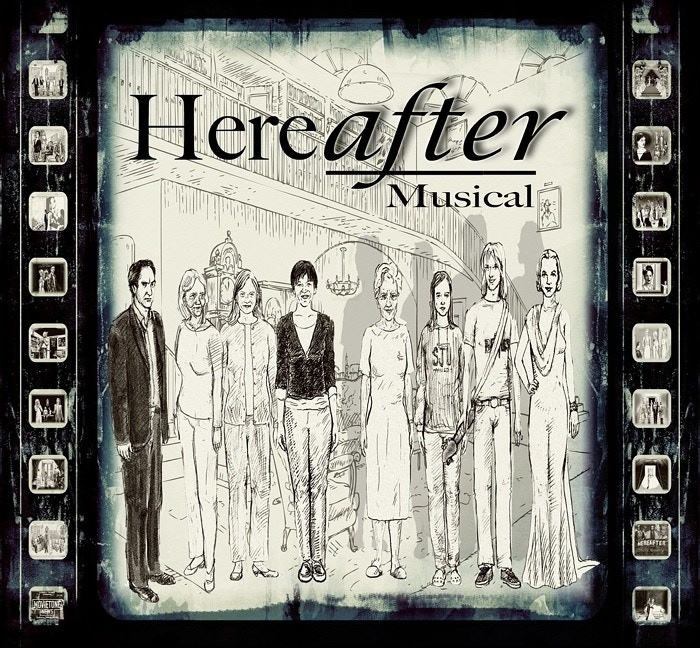 Hereafter Musical by Vinnie Favale & Frankie Keane — Kickstarter