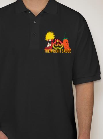 Cool Shirt Bro!