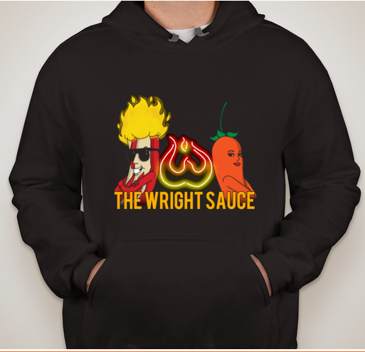 I Want This Wright Now