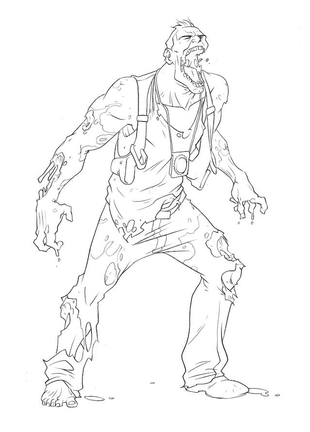 Zombicide by CMON » Stretch goals! — Kickstarter