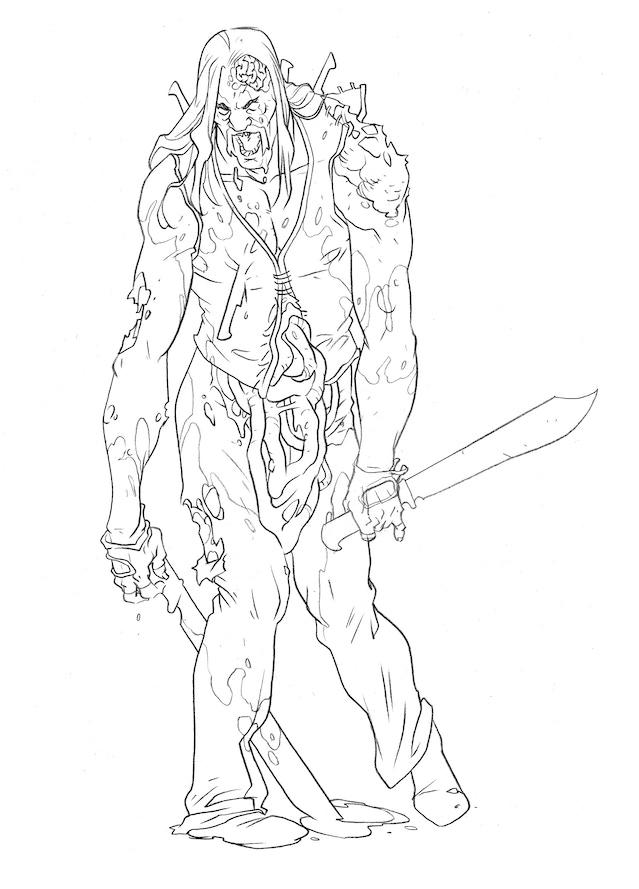 Zombicide by CMON — Kickstarter