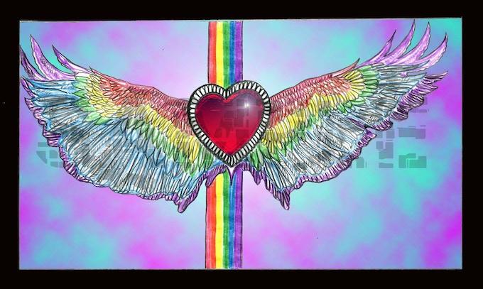 LOVE & PRIDE-It Won't Be Long-July 29, 2013