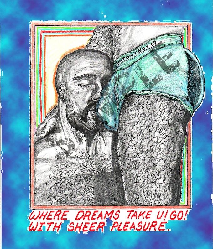 Where Dreams Take You-Jan. 8,9, 2000