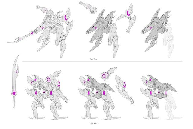 Relic Knights by CMON » SDE One Shot unlocked! — Kickstarter