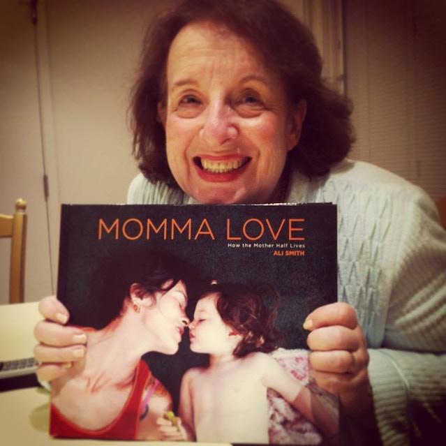 Momma Margie