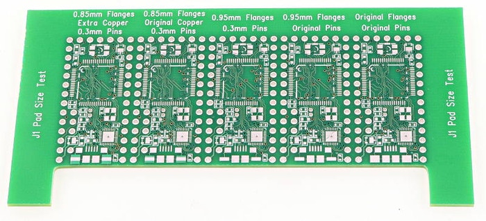 Teensy 3 0 - 32 bit ARM Cortex-M4, usable in Arduino and C
