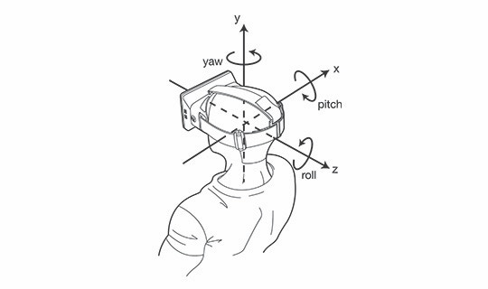 Oculus Rift Step Into The Game By Oculus Kickstarter