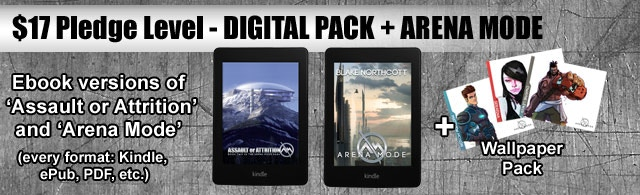 Upgrade to EARLY BIRD SPECIAL (if available) or AGENT OF S.H.I.E.L.D. PACK to receive all stretch goal bonus rewards