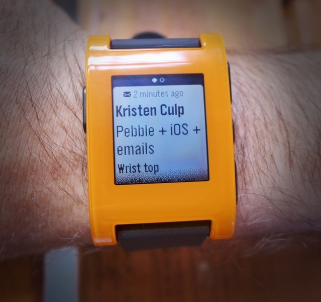 how to get gmail email notification on mobile