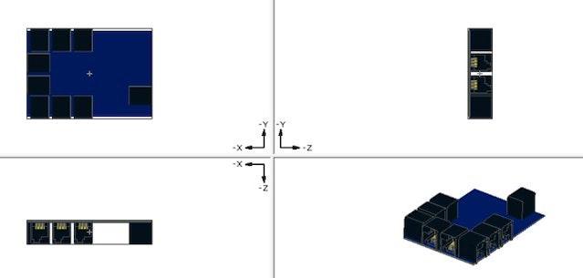 BrickPi: LEGO® Bricks with a Raspberry Pi Brain by Dexter