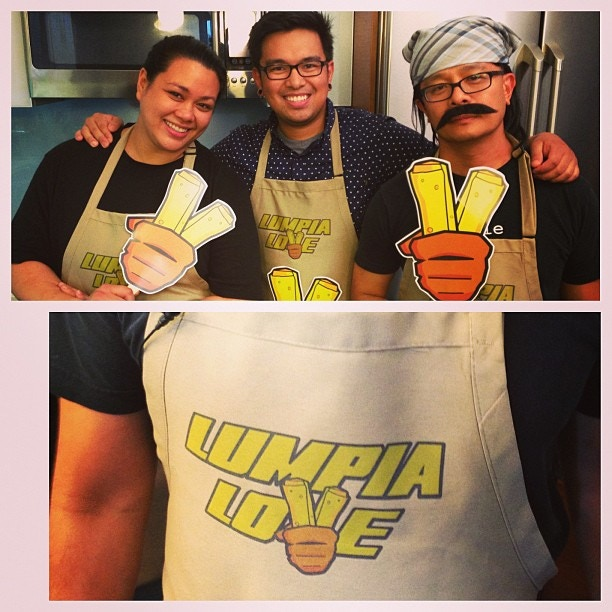Lumpia 2 the movie sequel action comedy by kid heroes for All star motors daly city