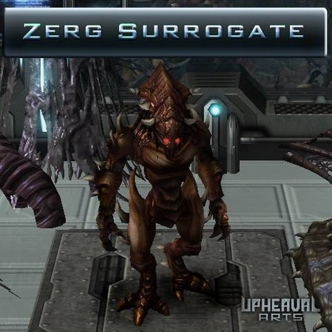 StarCraft Universe by Upheaval Arts » The Zerg Class  StarCraft