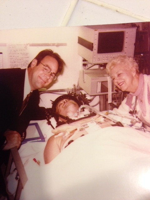 Dan Aykroyd Visited Me at the Hospital the Same Week The House Of Blues Opened In Chicago