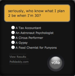 The correct answer is Funyans....derrr