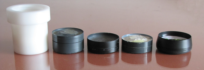 Rapid evolution of H2O-Pal prototypes.