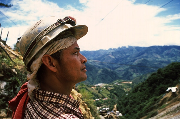 Marmato colombian mining documentary seeks finishing for Grieco mobili