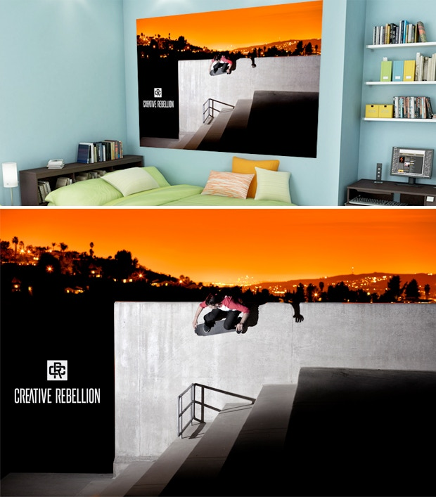 Zizzo Wall Ride
