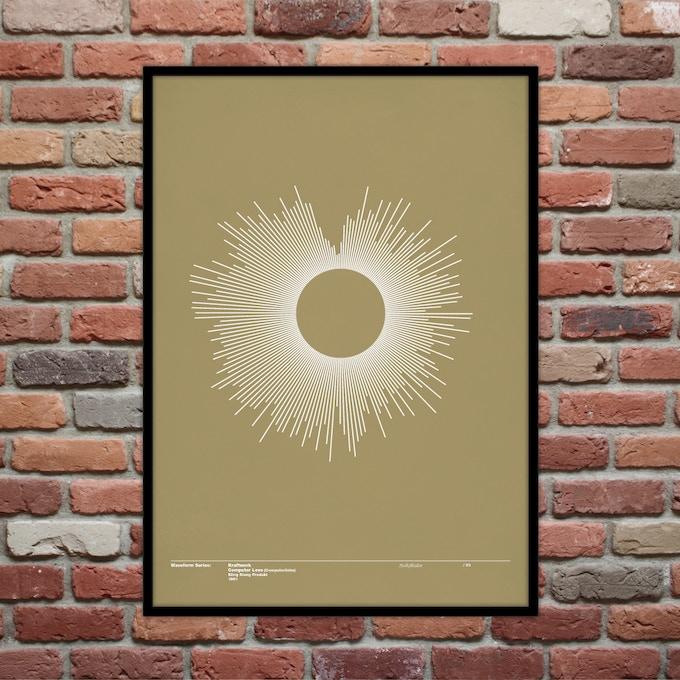 12: Kraftwerk – Computer Love (Kling Klang Produkt)