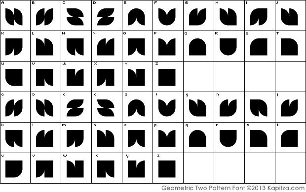 Geometric Pattern Book by KAPITZA — Kickstarter