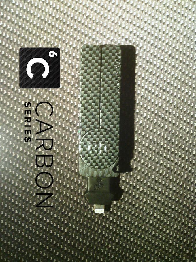 Hydro graphics Carbon Fiber Film