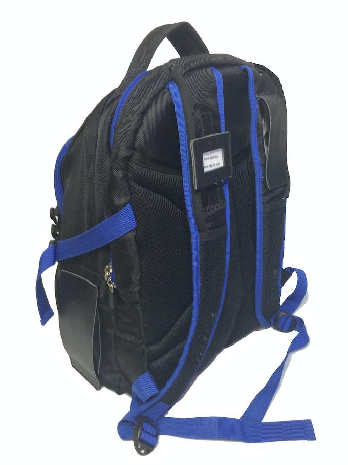 Omnipack An All In One Backpack By Alex Mahnke Kickstarter