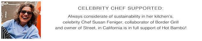 Chef Susan Feniger, Boarder Grill & STREET – CA & NV