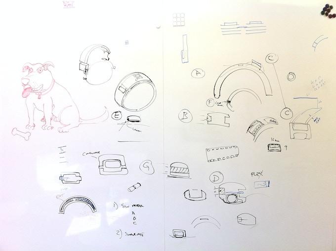 Brainstorming on best antenna topologies