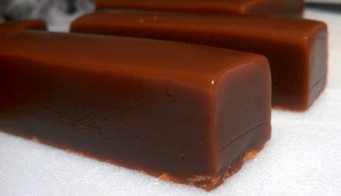 Original Caramels - The candy that started it all for us. Deep caramel flavor rounded out with butter and just the right amount of salt. Have one (or two) and experience why these are still a classic candy today.